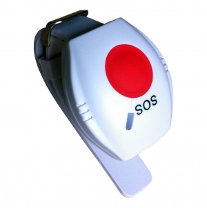 smart Wrist Emergency Button