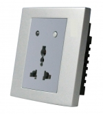 smart RF Luxurious Wireless remote control socket