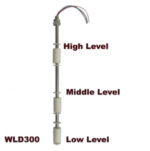 smart Multi-Level Water Oil Level Detector