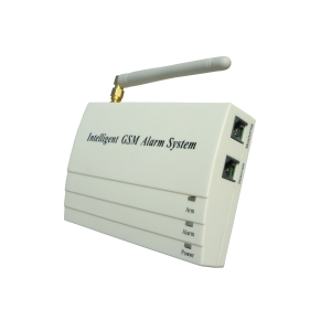 smart home GSM alarm systems